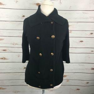 Lauren Ralph Lauren Equestrian Sweater Cardigan